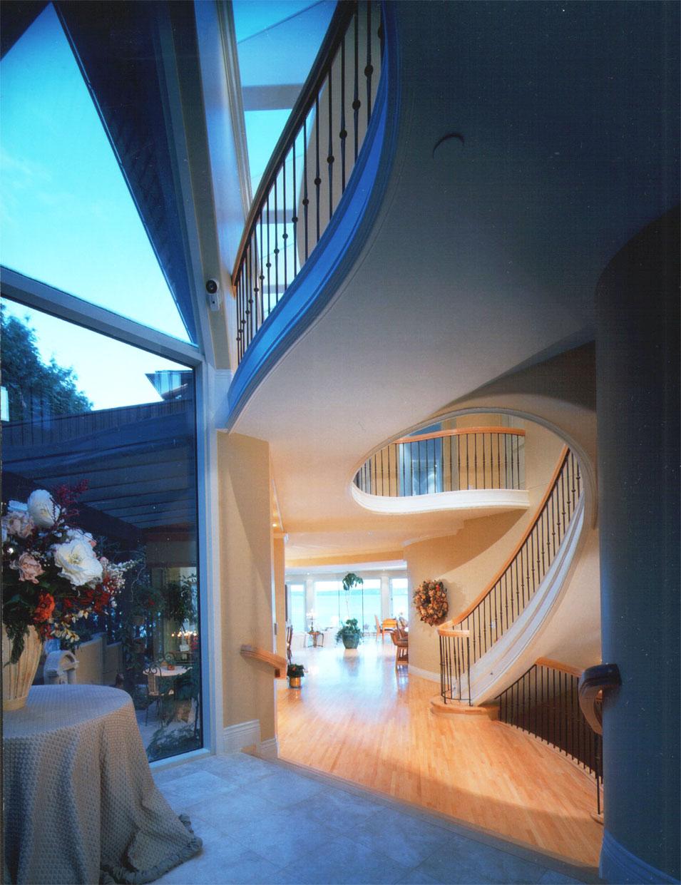 Oberto Oberti Architecture And Urban Design Inc.